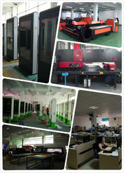 Shenzhen Doxi World Electronic Co., Ltd.